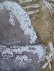 Etching - Loughcrew Cairn T
