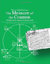 The Measure of the Cosmos
