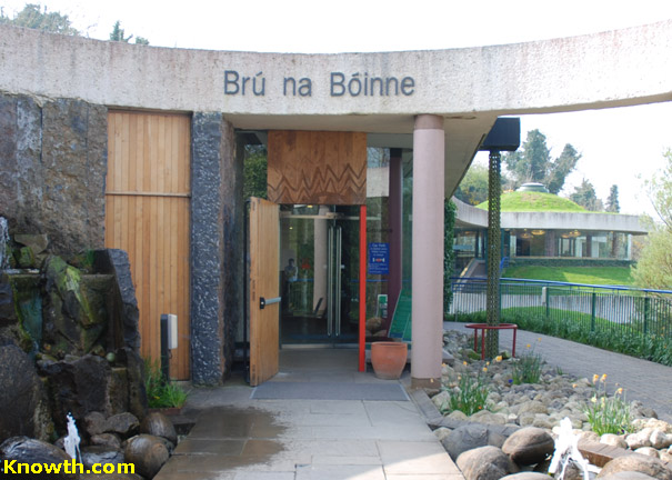 Brú na Bóinne Visitors Centre