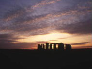 Stonehenge - English Heritage