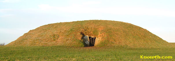 Mound of the Hostages - Tara
